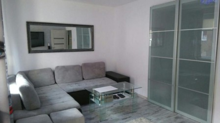 Mieszkanie 2-pokojowe Sulechów