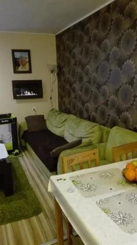 Mieszkanie 2-pokojowe Krupski Młyn