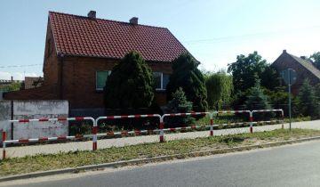 dom wolnostojący Grębów