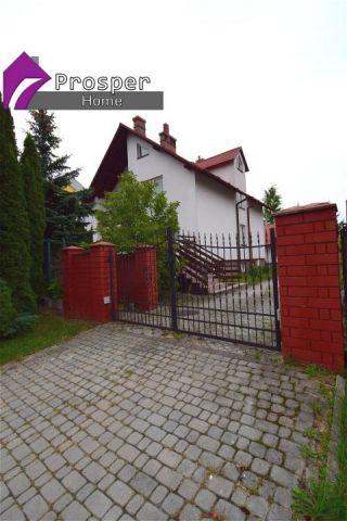 dom wolnostojący, 10 pokoi Rzeszów, ul. Cegielniana
