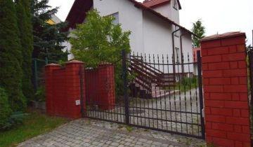 dom wolnostojący, 10 pokoi Rzeszów, ul. Cegielniana. Zdjęcie 1