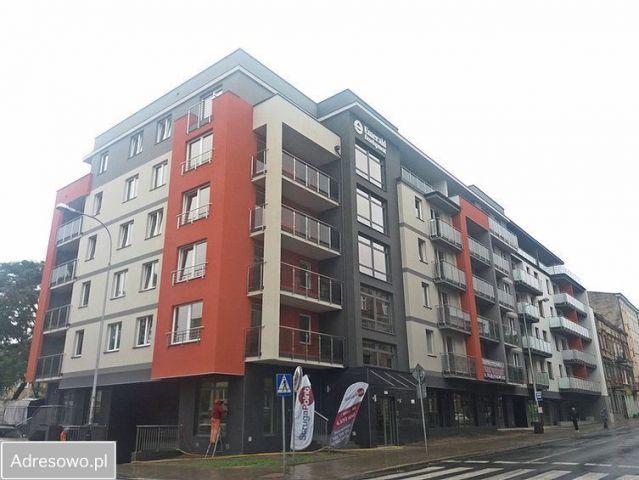 Mieszkanie 2-pokojowe Łódź Śródmieście, ul. Andrzeja Struga
