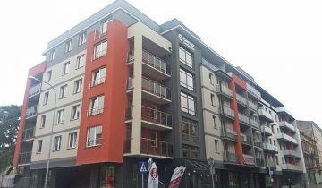 Mieszkanie 2-pokojowe Łódź Śródmieście, ul. Andrzeja Struga. Zdjęcie 1