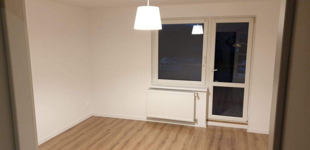 Mieszkanie 3-pokojowe Nowe Miasto Lubawskie, ul. Tysiąclecia
