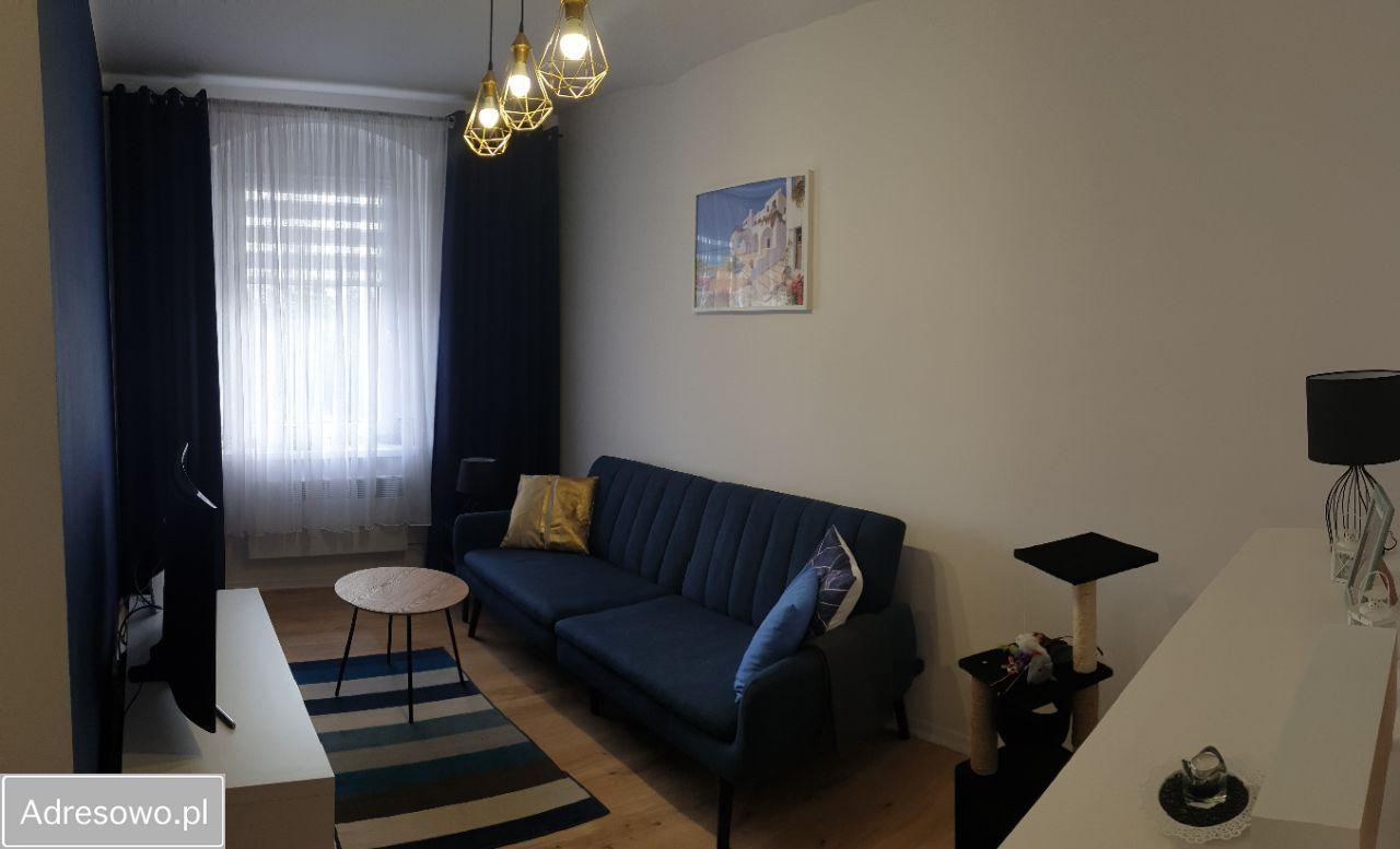 Mieszkanie 2-pokojowe Ruda Śląska Ruda, ul. Szczęść Boże