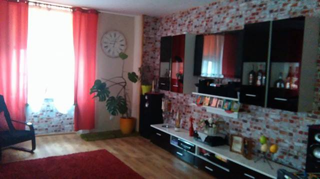 Mieszkanie 4-pokojowe Świdnica Centrum, ul. Zygmuntowska 5