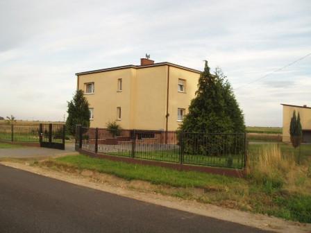 dom wolnostojący, 6 pokoi Smardy Dolne