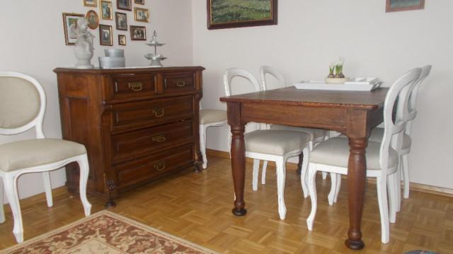 Mieszkanie 4-pokojowe Koluszki