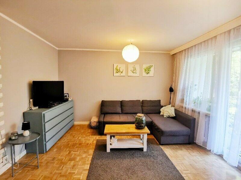 Mieszkanie 3-pokojowe Warszawa Gocław, ul. Dedala