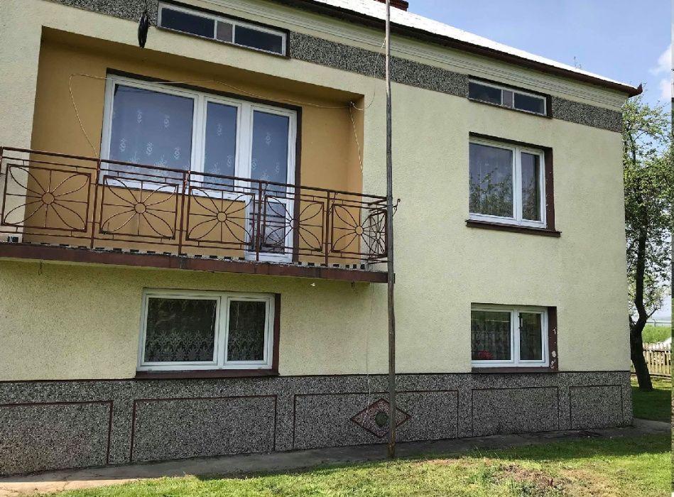 dom wolnostojący Kąkolówka Ujazdy