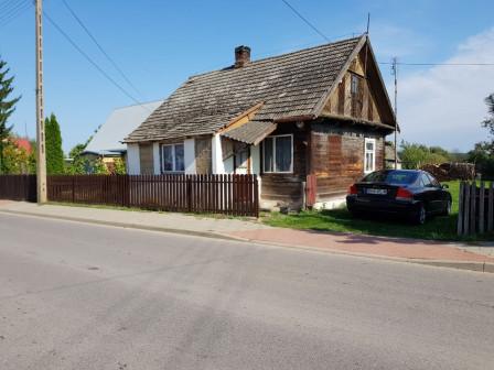 dom wolnostojący, 4 pokoje Narew, ul. Adama Mickiewicza 37