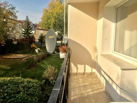 Mieszkanie 3-pokojowe Sopot Sopot Dolny, ul. Bitwy pod Płowcami