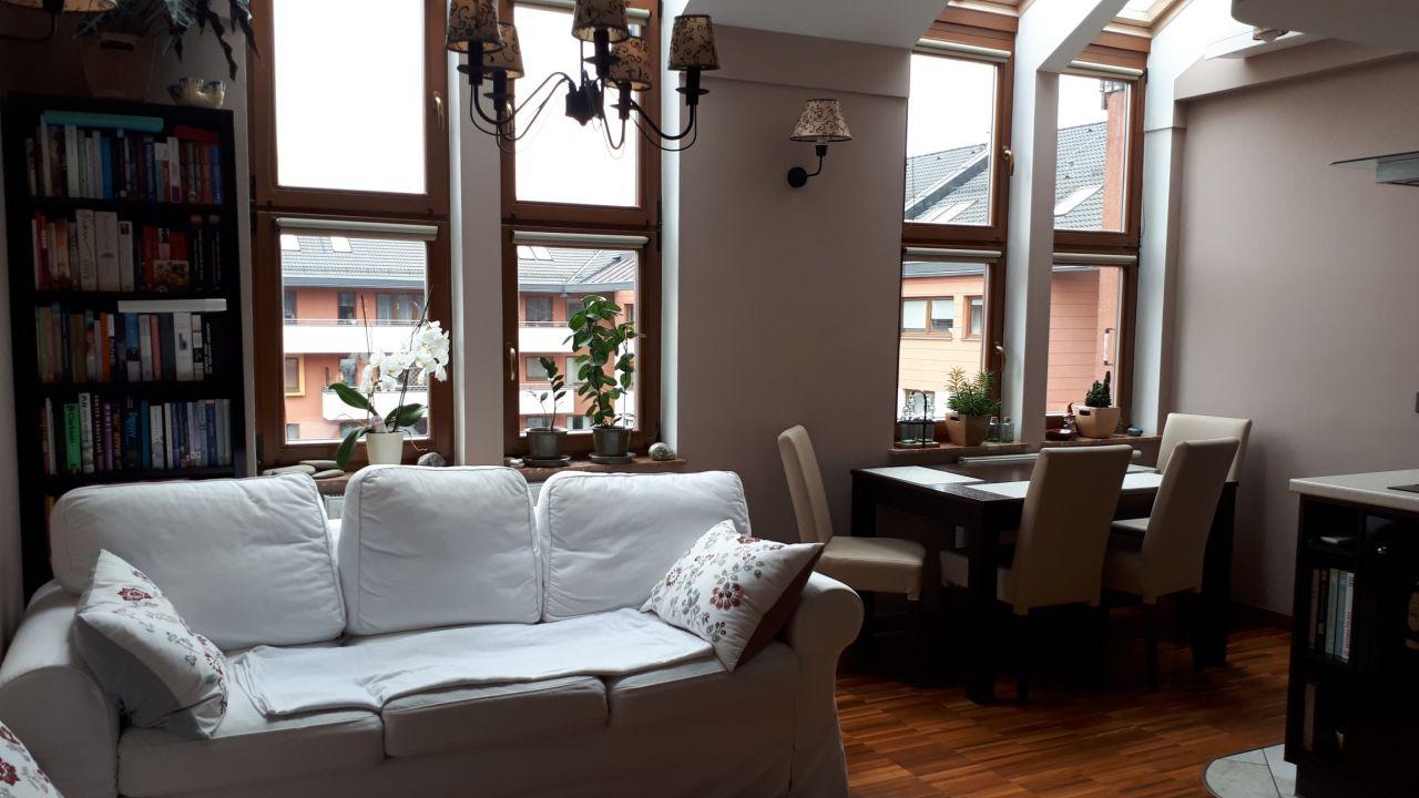 Mieszkanie 4-pokojowe Wrocław Krzyki, ul. Wietrzna
