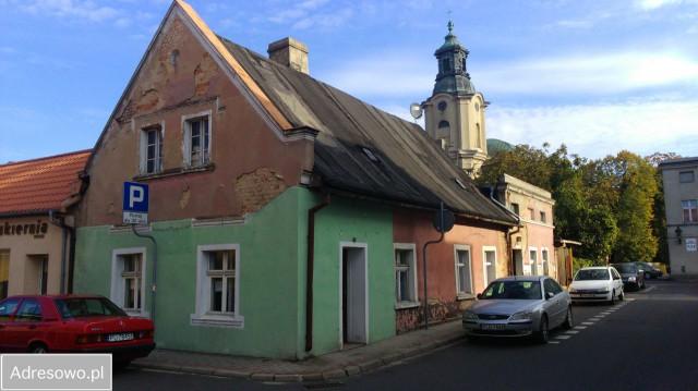kamienica, 5 pokoi Rydzyna, ul. Ignacego Paderewskiego 1