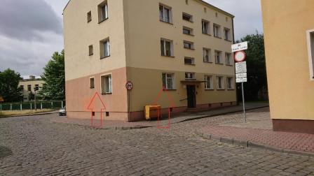 Mieszkanie 3-pokojowe Nysa
