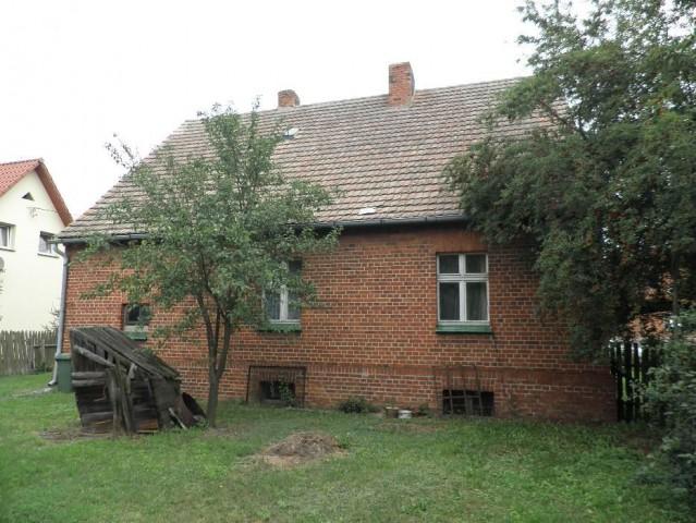 dom wolnostojący, 5 pokoi Smogorzów, ul. Główna