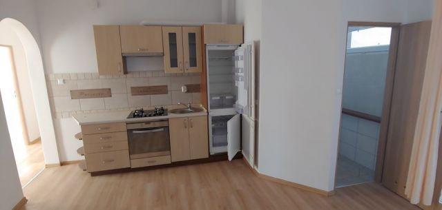 Mieszkanie 3-pokojowe Lębork, ul. Kossaka