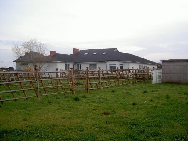 Działka budowlana Brudzewo