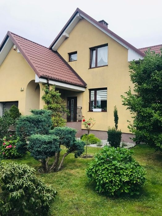 dom Wejherowo Śmiechowo