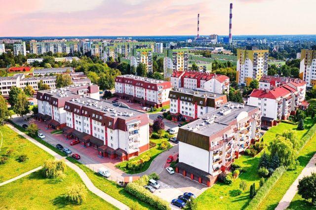 Mieszkanie 3-pokojowe Łódź Widzew, ul. Abrama Koplowicza