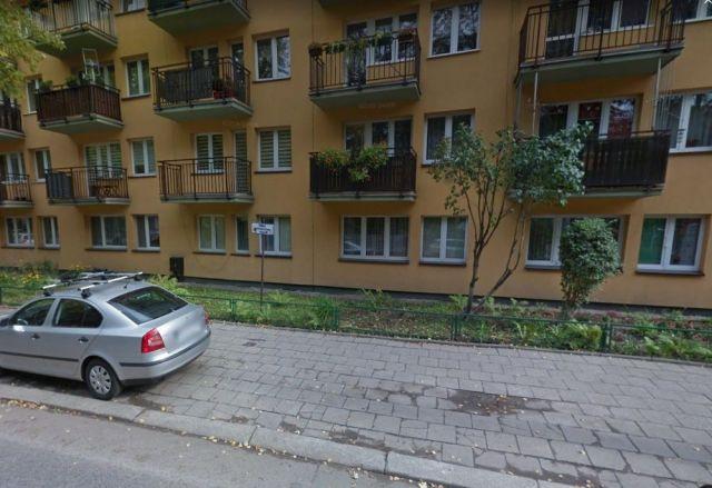 Mieszkanie 3-pokojowe Bytom Śródmieście