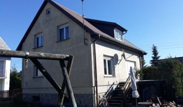dom wolnostojący Stare Polichno