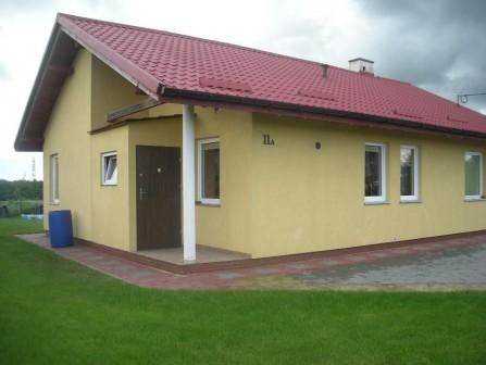dom wolnostojący Kowalewo Pomorskie