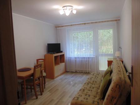 Mieszkanie 2-pokojowe Sopot Kamienny Potok, ul. Wejherowska