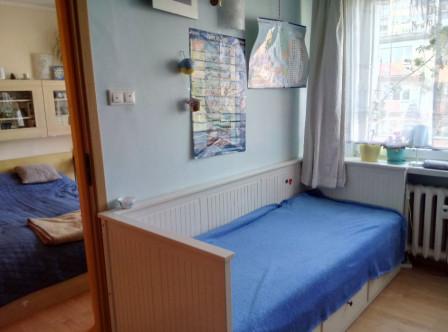 Mieszkanie 2-pokojowe Siemianowice Śląskie Bytków