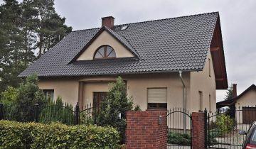 dom wolnostojący Luboszyce