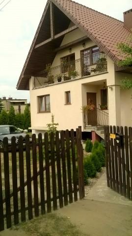 dom wolnostojący, 6 pokoi Lubicz Dolny, ul. Toruńska