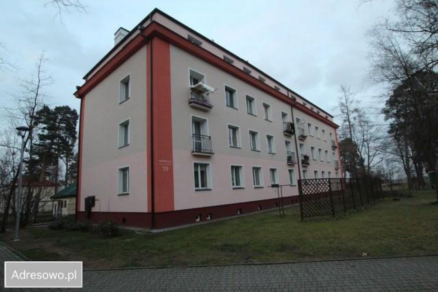 Mieszkanie 2-pokojowe Konstancin-Jeziorna Grapa, ul. Adama Mickiewicza