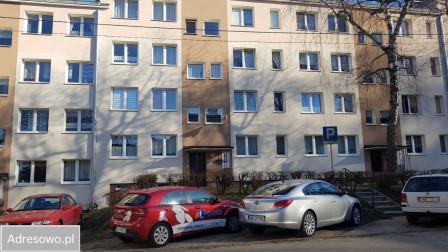 Mieszkanie 3-pokojowe Wejherowo, ul. Harcerska