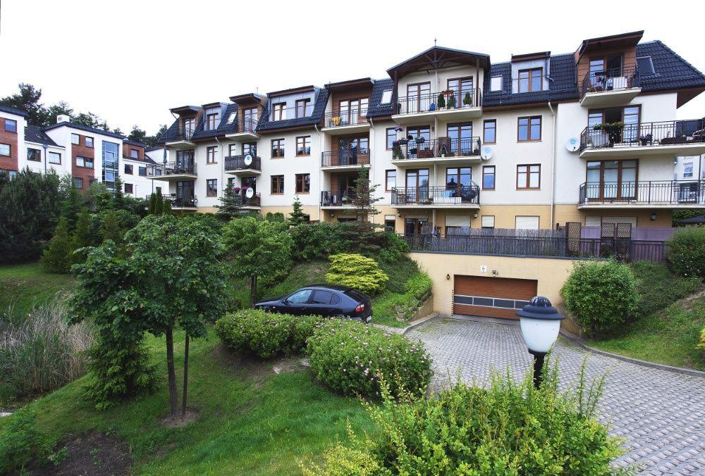 Mieszkanie 3-pokojowe Gdańsk Morena, ul. Myśliwskie Wzgórze