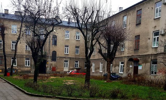 Mieszkanie 2-pokojowe Radom Śródmieście, ul. Mieczysława Niedziałkowskiego 26