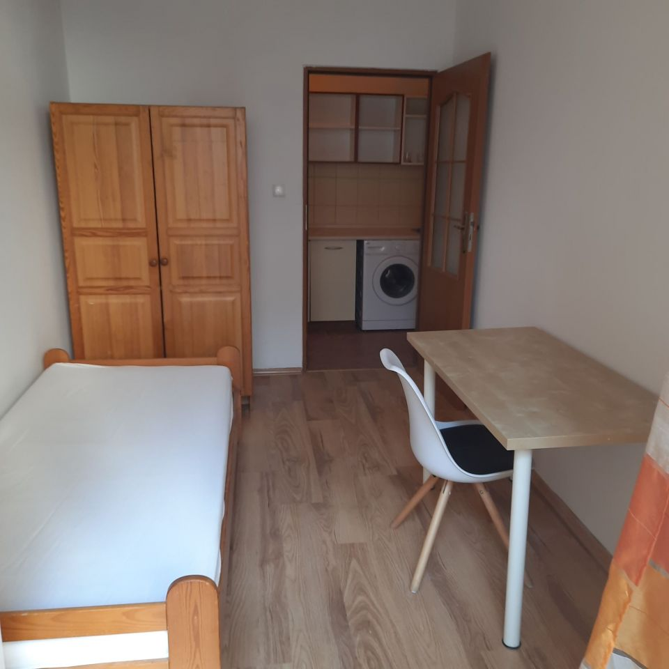 Mieszkanie 2-pokojowe Kraków Stare Miasto, ul. Felicjanek