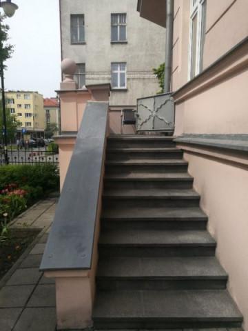 Mieszkanie 5-pokojowe Toruń Bydgoskie Przedmieście, ul. Adama Mickiewicza 56