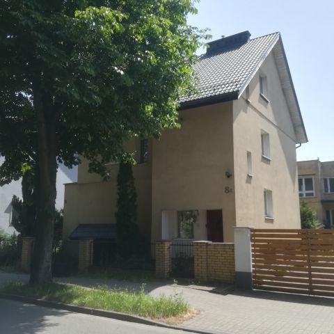 dom wolnostojący, 8 pokoi Racibórz Nowe Zagrody, ul. Wczasowa
