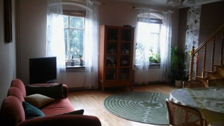 Mieszkanie 6-pokojowe Prudnik, ul. Traugutta 3