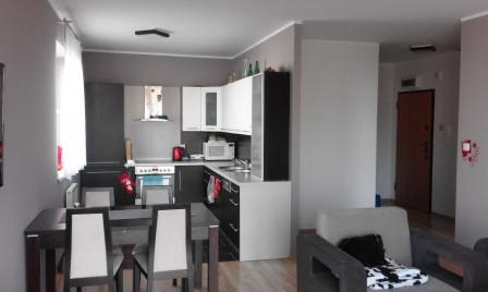 Mieszkanie 4-pokojowe Gdańsk Chełm, ul. Nieborowska