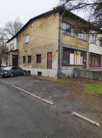 Nieruchomość komercyjna Ciechanów Centrum, ul. Stefana Okrzei