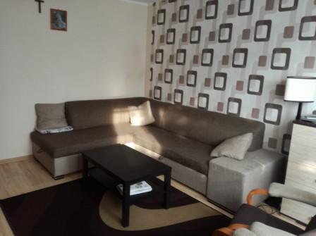 Mieszkanie 2-pokojowe Winna Góra