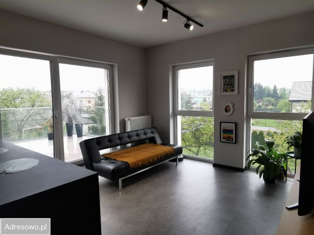 Mieszkanie 4-pokojowe Katowice Podlesie