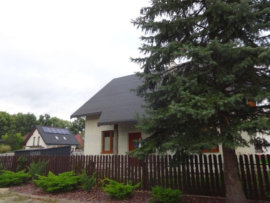 dom wolnostojący, 5 pokoi Grodzisk Mazowiecki