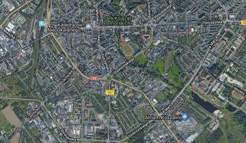 Mieszkanie 3-pokojowe Koszalin Centrum, ul. Heleny Modrzejewskiej 42