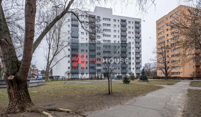 Mieszkanie 2-pokojowe Warszawa Wola, ul. Jana Olbrachta