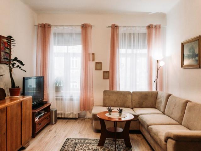 Mieszkanie 2-pokojowe Chojnów