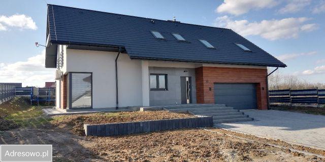 dom, 5 pokoi Pielgrzymowice