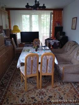 Mieszkanie 3-pokojowe Poniatowa