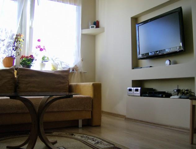 Mieszkanie 2-pokojowe Gdynia Dąbrowa, ul. Sojowa